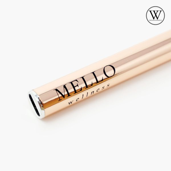 Mello Wellness CBD Vape Pen Bottom
